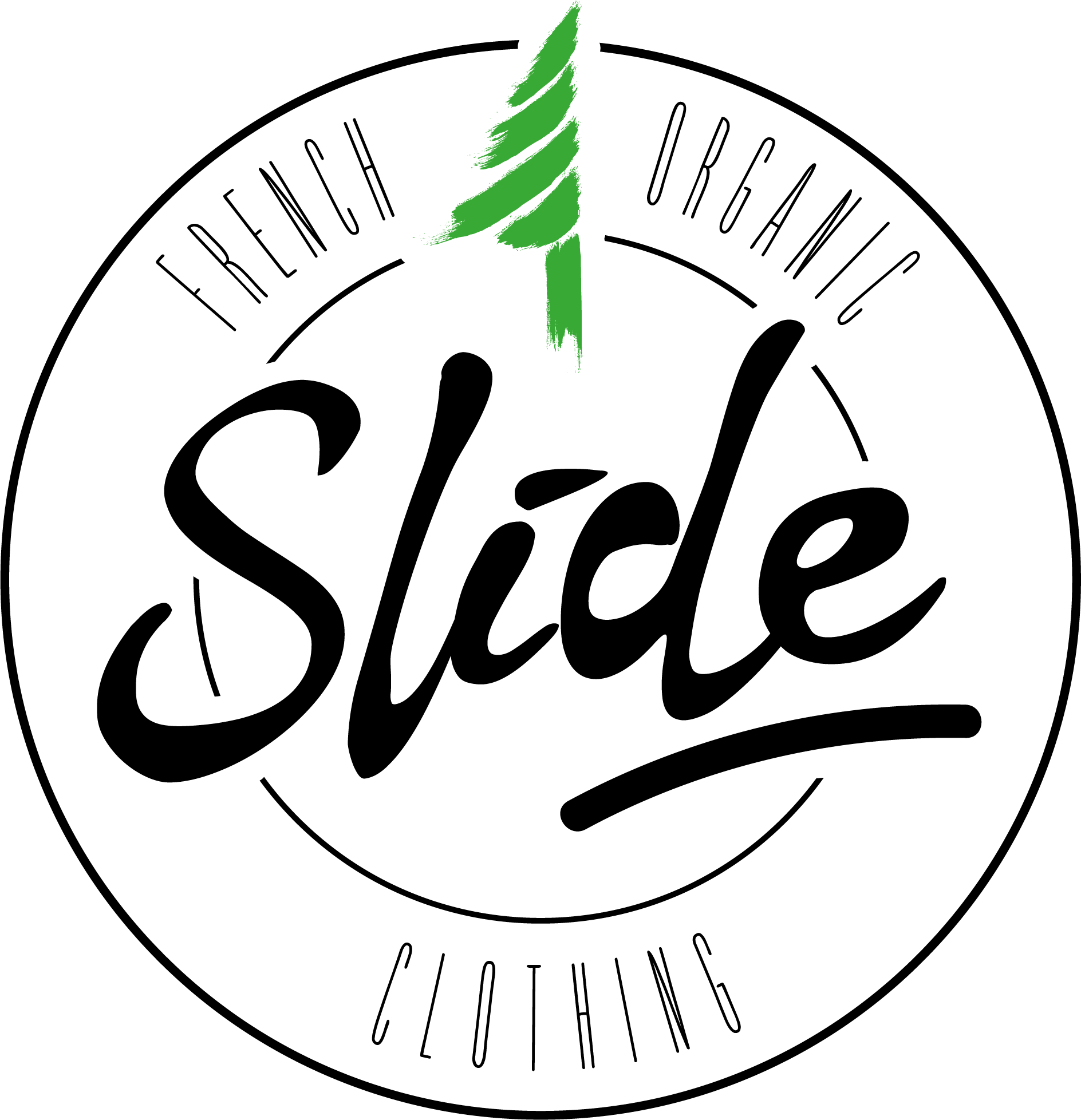 SLIDE CLOTHING